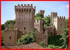Castelli del Veneto, provincia di Padova: Este, il castello