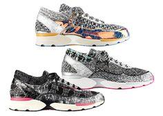 d2641e4d2 chanel basket Outono Inverno 2014, Revestimento Chanel, Sapatos Chanel,  Luxe Esportes, Nike