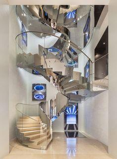 Dior Flagship Store by Peter Marino, Seoul – South Korea » Retail Design Blog