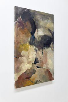 András Halász at Horizont Gallery