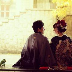 【__sarikoto__】さんのInstagramをピンしています。 《🎍あけましておめでとうございます🎍 昨年はお世話になりました。 本年もよろしくお願いいたします! 2017.1.3  #2017 #お正月 #着物 #色打掛 #日本髪 #日本髪風 #紺 #鶴 #桜 #袴 #雰囲気写真 #ラプンツェル #パスカル #オレンジスタジオ #写真 #結婚 #前撮り #結婚式前撮り #happynewyear #newyear #kimono #irouchikake #wedding #weddingphotography #photograph #photo #happy #beautiful #orangestudio》