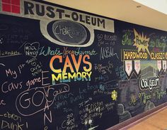 What's you favorite #Cavs memory? #RustOleum #CavsMiracle