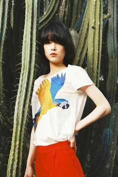 G.Kero Spring Summer 2015 - White Milano trade show