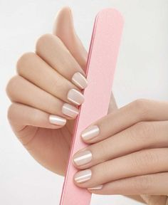 17 Tips And Tricks For Beautiful NailsEveryone loves having beautiful nails and hands.Our hands come in contact with many things which tamper the beauty of our nails.In order to maintain the beauty of your hands,you should follow acare routine according to your need.Here are a few tips and tricks to keep your nails and handsbeautifuA. Beauty tips for nails: Daily care 1.Make your nail polish last longer by using vinegar!….yes just take vinegar on cotton balls and swipe it on your…