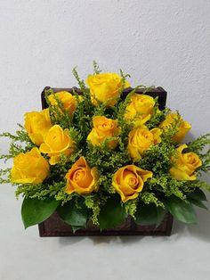 Mia Bella Gift Baskets and Flower Shop Flower Arrangement Designs, Church Flower Arrangements, Church Flowers, Beautiful Flower Arrangements, Flower Designs, Floral Arrangements, Order Flowers, All Flowers, Types Of Flowers