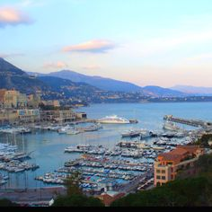 Monacco- Favorite places of ALL time.