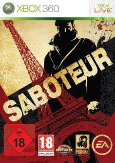 Saboteur Electronic Arts http://www.amazon.de/dp/B002OP4Z3M/ref=cm_sw_r_pi_dp_1Ju.vb0GS5DBF