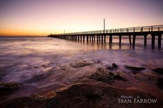 Pre dawn glow Point Lonsdale Victoria Australia #pointlonsdale #pointlonsdalelighthouse #pointlonsdalepier #bellarine #bellarinepeninsula #landscapephotography #fineartphotography #fineart #canon_official #canon #6d #sunrise #dawn by fazz1977 http://ift.tt/1JO3Y6G