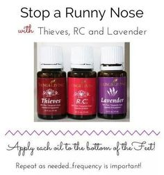 Runny nose