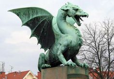 My Thoughts on Dragons - News - Bubblews