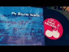 My Secret World - The Story Of Sarah Records. Trailer 2014