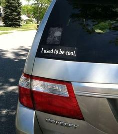 Funny Bumper Stickers That Tell It Like It Is -
