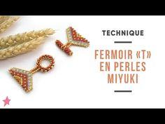 Peyote Beading Patterns, Beaded Bracelet Patterns, Bead Loom Patterns, Loom Beading, Beaded Bracelets, Seed Bead Jewelry, Beaded Jewelry, Homemade Face Paints, Beading Tutorials