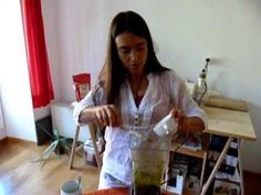 Ilanta shows how she prepares the most exotic green smoothie you have ever tasted. Vital Wonderfood is availa. Samara, Smoothie, Exotic, Take That, Green, Youtube, Recipies, Smoothies, Youtubers