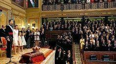 Real Associação da Beira Litoral: FILIPE VI FOI HOJE PROCLAMADO REI DE ESPANHA