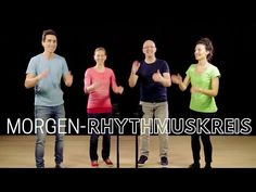 MORGEN-RHYTHMUSKREIS (Richard Filz/Janice Höber-Filz) - YouTube Life Lesson Quotes, Life Lessons, Girl Scout Songs, Indoor Games For Kids, Life Is Too Short Quotes, Finger Plays, Fun Group, Quotes Deep Feelings, Music Activities
