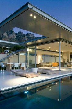 Architecture inspira