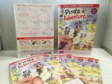 ADRL eBay | eBay Stores Pirate Adventure, Education, Kids, Ebay, Young Children, Boys, Children, Onderwijs, Learning