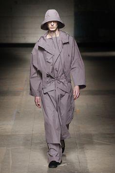 Craig Green | Menswear - Autumn 2017 | Look 14