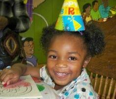 Volunteers of America - Brightening Birthdays