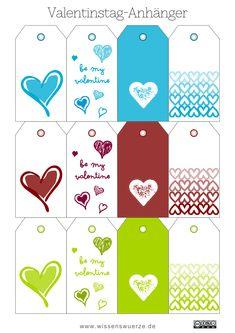 Tags: free printable, geschenkanhänger, gratis download, Herzen, Valentinstag