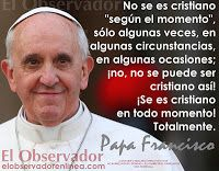 Frases en imagenes: Papa Francisco 2