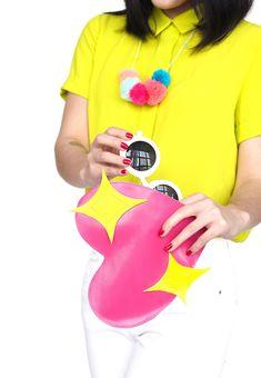 DIY Peppermint Candy BalloonsDIY Pun Holiday Ornaments On Brit   CoDIY Cornucopia Pinata On Brit   CoDIY Emoji Heart ClutchWeekend Round-Up!DIY Emoji Turkey Leg Balloons For Thanksgiving DIY Pumpkin Pie Flavored Turkey DonutsDIY Pun Trick-Or-Treat Candy Buckets On Design*Sponge6 Last Minute DIY Idiom Halloween Costumes