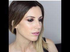 Aparichi Makeup: Blog de Maquillaje y Belleza - Maquilladora Profesional Madrid: PIEL LUMINOSA Y NATURAL & MODERN RENAISSANCE Y LOUNGE LOOK