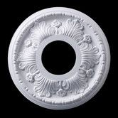 Found it at Wayfair - Acanthus Ceiling Medallion