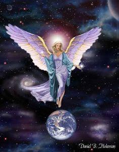 Angel of Cosmos