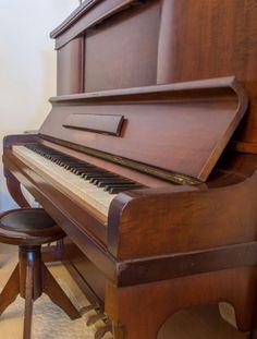 Villa Astir/ Antiparos Greece / www. Piano, Greece, Villa, Music Instruments, Interior, Greece Country, Indoor, Interiors, Fork