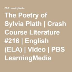 the poetry of sylvia plath is Mirror - sylvia plath sylvia plath is the author of the poem mirror, written in the early 1960s plath had a history of severe depression due to her father's death when she was a child and her failed attempts of suicide throughout her life.