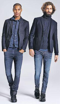 ★Mac Arne Jeans ★Herrenhosen die überzeugen - mit einem klassischen Five-Pocket-Style. Fünf Taschen sowie Nieten zieren die Hosen für Herren. Den typischen Denimlook erhält die Mac Jeans Arne durch den kernigen Denim. Sie liegen mit diesen Jeans genau richtig, wenn Sie den Casual Style mögen. Gefunden auf Jeans-Meile