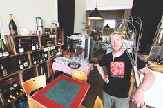 Weinbar & Bistro www.zuehlke-hamburg.de Eppendorfer Weg 58 20259 Hamburg