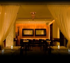 nobu restaurant in miami at the shore club hotel