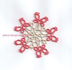 Petozi-Design: Ausstellung: Schiffchenspitzen