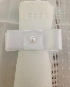 Porta guardanapo Belt, Accessories, Confirmation, Napkins, Ideas, Belts, Ornament