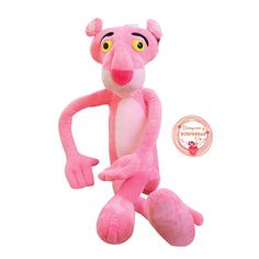 Plush Dolls Cute Soft Stuffed Toys Pillow Girl Doll Toys for Kids Kawaii Child Doll, Girl Dolls, Plush Dolls, Doll Toys, Baby Toys, Kids Toys, Kawaii Plush, Easter Sale, Pink Panthers