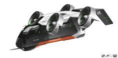 Tiltrotor V/STOL X-plane KA-100 concept #sketch #concept #doodle #art #draw #future #vision #tiltrotor #plane #helicopter #speed #air #photoshop #brush #technic #design #KAMOV
