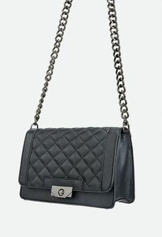 Talon Handtaschen in Schwarz - günstig kaufen bei JustFab