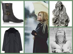#outfits for #rainydays #rainy #day #fashion #fashionstyle #fashiontips #women #gals