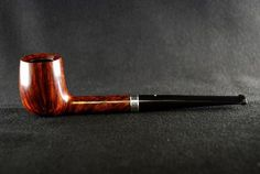 Dunhill Amber Root Billiard Bing Crosby 3110 If only I could afford this one! Ghost Of Christmas Present, Christmas Carol, Dunhill Pipes, Bing Crosby, Pipes And Cigars, Tobacco Pipes, Smoking Pipes, Craftsman, Cave
