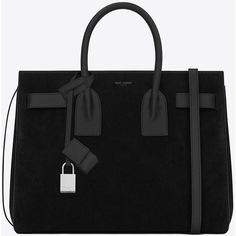 Saint Laurent Classic Small Sac De Jour Bag (€2.140) ❤ liked on Polyvore featuring bags, handbags, ysl, yves saint laurent purse, embossed purse, embossed handbags, yves saint laurent and yves saint laurent handbags