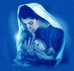 Panna Mária s Ježiškom