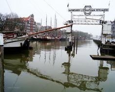 Wolwevershaven (Sander van Kempen)