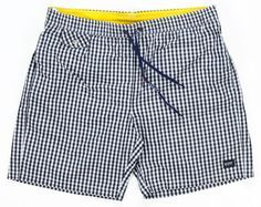 Benson Swim Trunks (2013) - Find Benson 2014 Swim Styles at Maritimoswim.com!