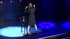 Madonna - Beautifull Killer - MDNA Olympia Paris