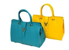 Italian Calfskin Leather Any Time Tote Handbag Italian Leather Handbags, Stylish Handbags, How To Make Handbags, Tote Handbags, Purses, Crocheted Purses, Handbags, Bags, Purse