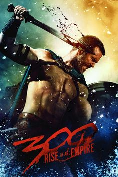 Based on Frank Miller's latest graphic novel Xerxes and told in the breathtaking visual style of the blockbuster 300, this new chapter of the epic saga takes the action to a fresh battlefield--on the sea--as Greek general Themistokles attempts ...