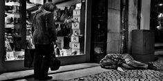 POBREZA - Portugal atinge o nível de desigualdade mais baixo de sempre
